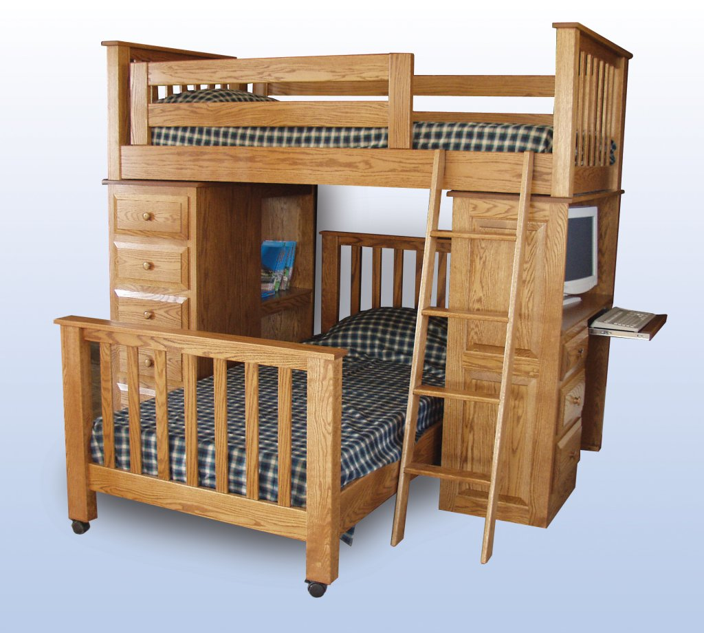 Dutch Boy Furniture - Childrens Furniture